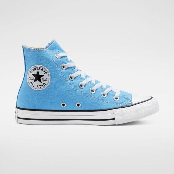 Converse Shoes | Womens Blue Converse